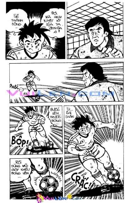 Jindodinho - Đường Dẫn Đến Khung Thành III  Tập 37 page 86 Congtruyen24h
