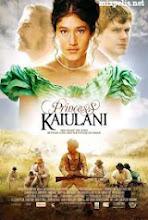 La última princesa de Hawái (2009)
