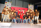 CCL 2014 Telugu Warriors Logo and Jersey Launch photos-thumbnail-18