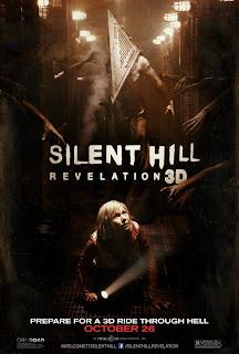 Ver Película Silent Hill 2: Revelacion 3D Online Gratis (2012)