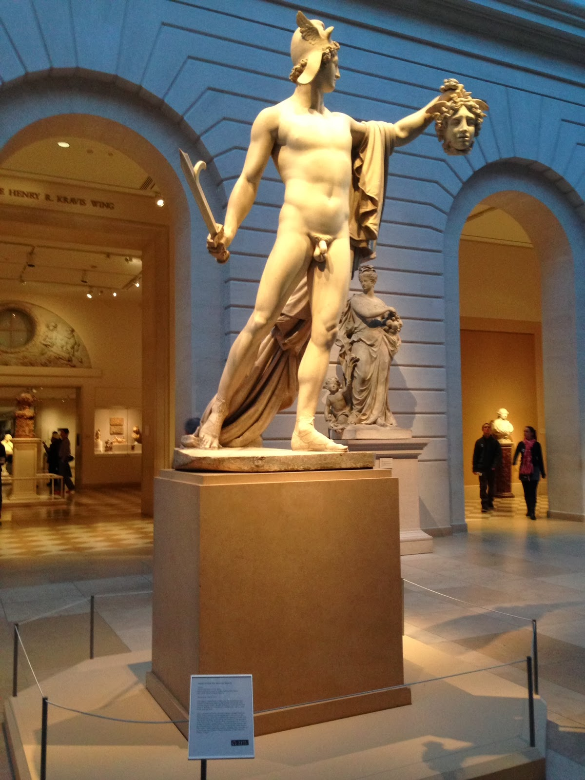 art museum experience essay You have to write an art essay read this sample to see what good writing looks like we can help you complete the essay by any deadline.