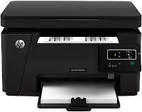 HP LaserJet Pro M125r MFP Driver Download For Mac, Windows