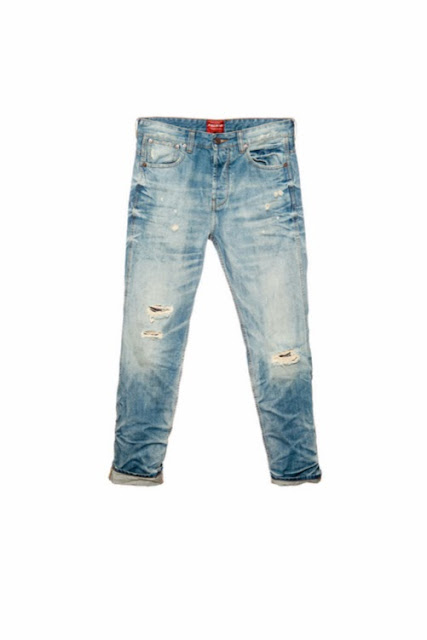 jeans Pull & bear chico