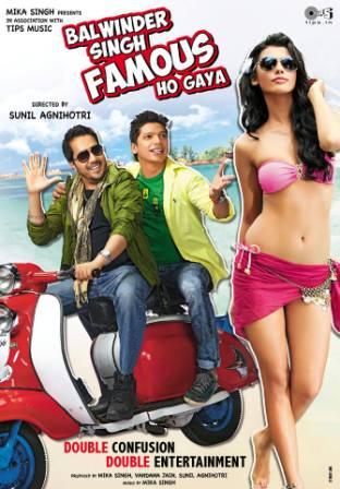 Balwinder Singh Famous Ho Gaya (2014) Movie Poster