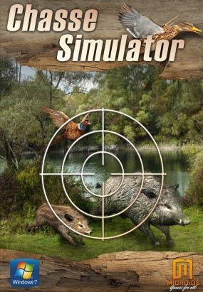 Chasse Simulator pc