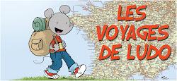 Blog : les voyages de Ludo
