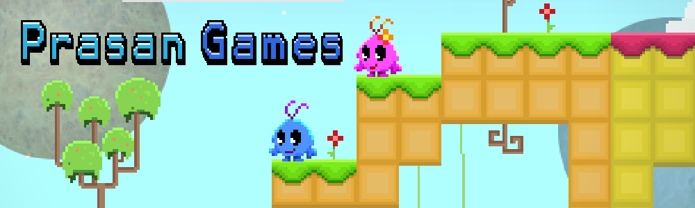 Prasan Games