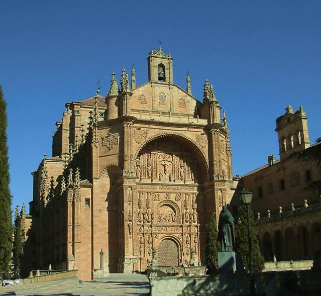 literatura espa ola arquitectura renacimiento On arquitectura plateresca
