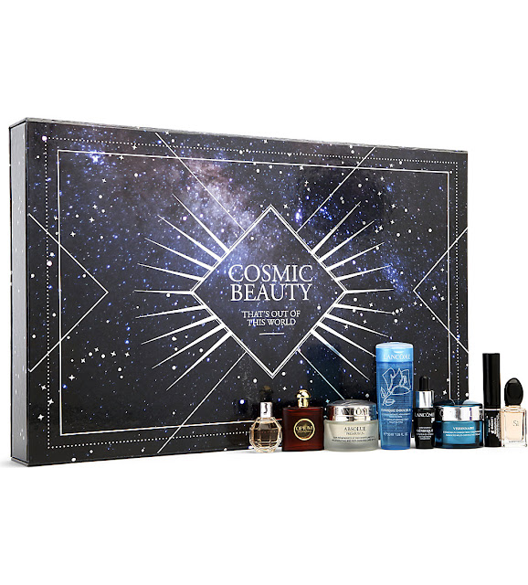 Selfridges Cosmic Beauty Advent Calendar 2015