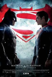 Batman Vs Superman Dawn of Justice (2016) Movie Hindi Dual Audio Bluray 720p [1.4GB]