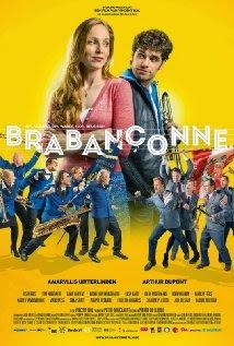 Brabançonne / Brabanconne