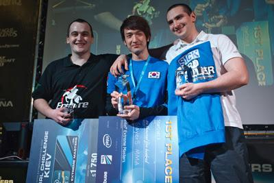 Фото Укринформ: чемпионат по видеоиграм