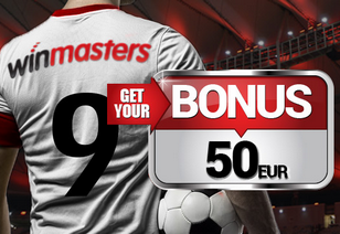 Winmasters Bet on Sports Screen