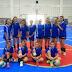 Convite para a Final Voleibol Feminino - Equipe Julius Karsten