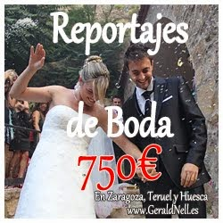 Oferta Reportajes de Boda