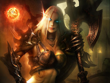 #19 World of Warcraft Wallpaper