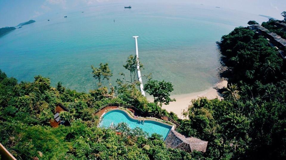 Best Hotel Thailand Sri Panwa Phuket  Sri Panwa Phuket
