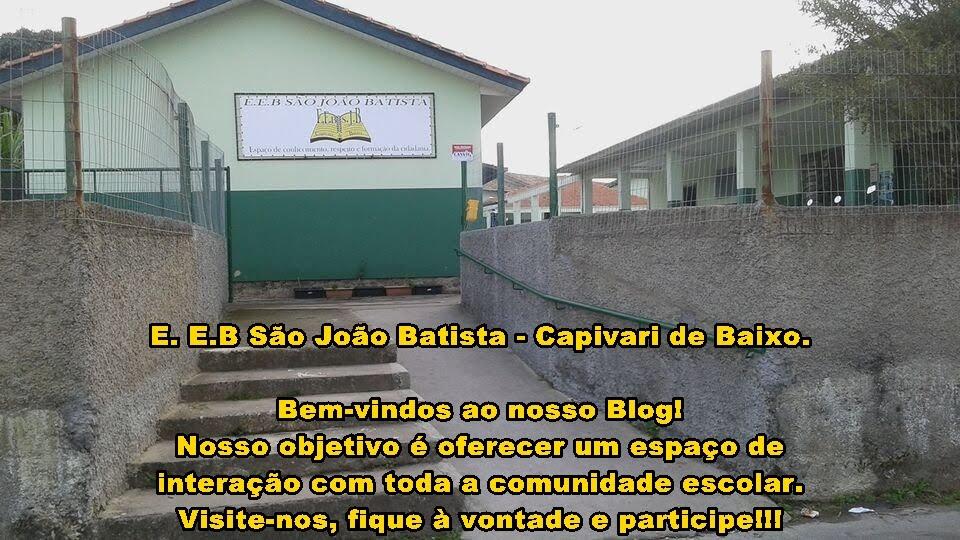 E.E.B. São João Batista