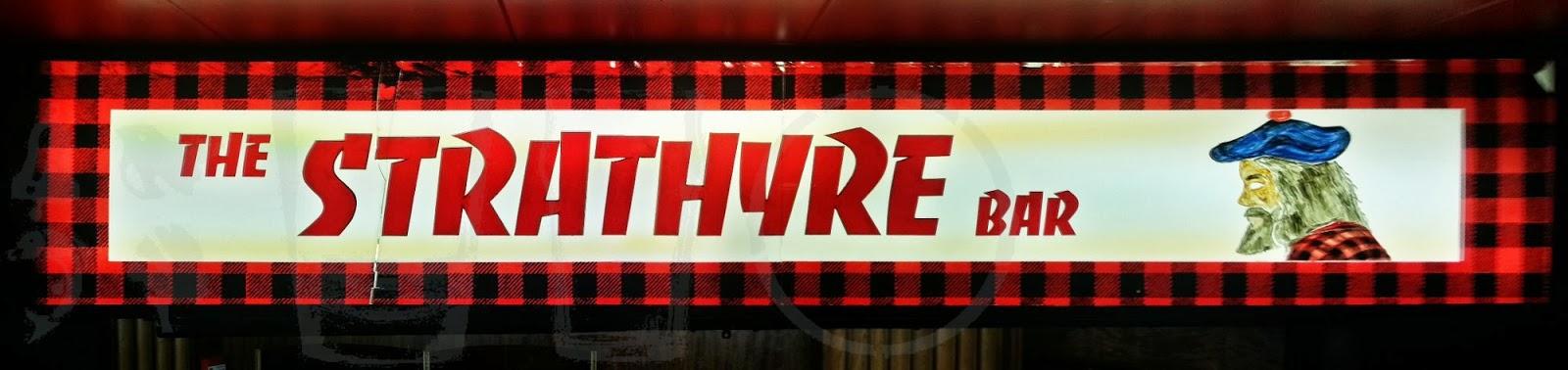 Strathyre Bar, Barrowlands, Glasgow