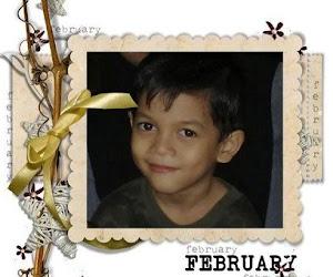 Adik Irfan