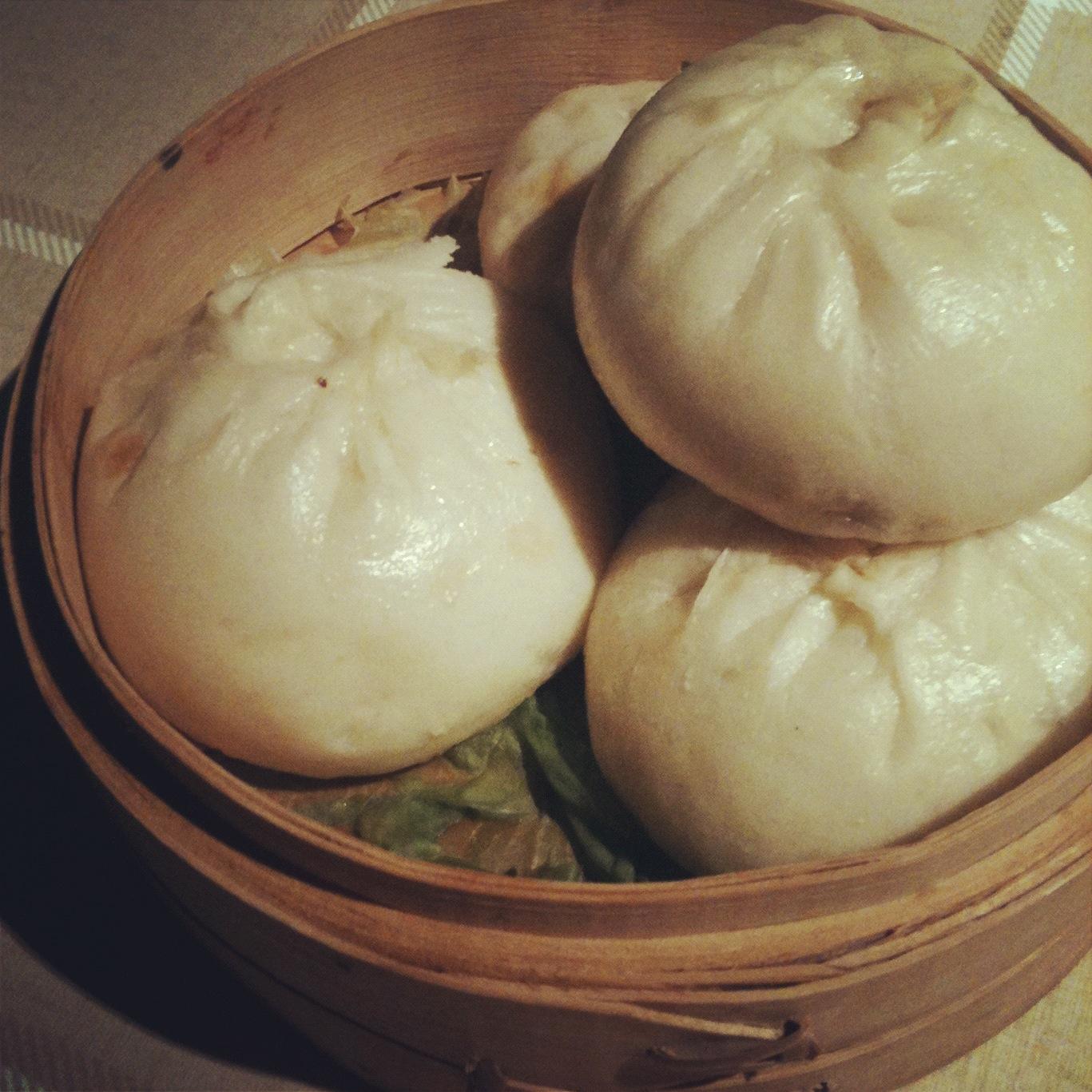 My chinese boyfriend: XIAO LONG BAO