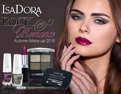 Isadora colección otoño 2015