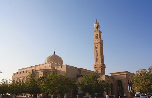 Dubai local community