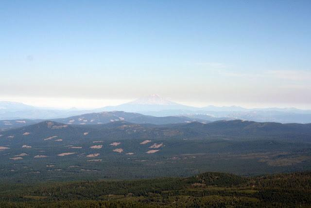 mount shasta lassen volcanic national park