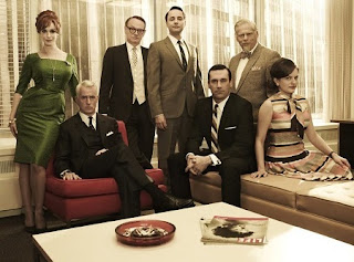 Famous Quotes from Mad Men