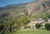 Kullu Himachal Pradesh