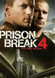 Prison Break (TV Series 2005-2009)
