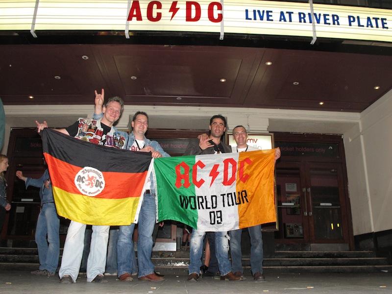 ac dc river plate stadium. 2011 River Plate Stadium, ac