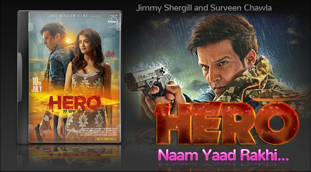 Hero Naam Yaad Rakhi Full Movie Online