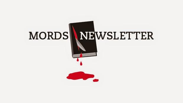 Mehr über den Autor erfahren? Newsletter abonnieren!