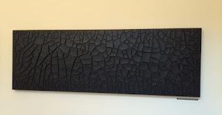 Alberto Burri le opere del grande maestro - grande cretto nero