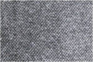 bias-weave fabric swatch