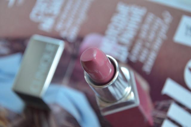 E_katerina: помада Clinique  Pop Lip Colour + Primer #14 Plum Pop