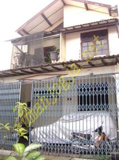 rumah dijual di baciro yogya