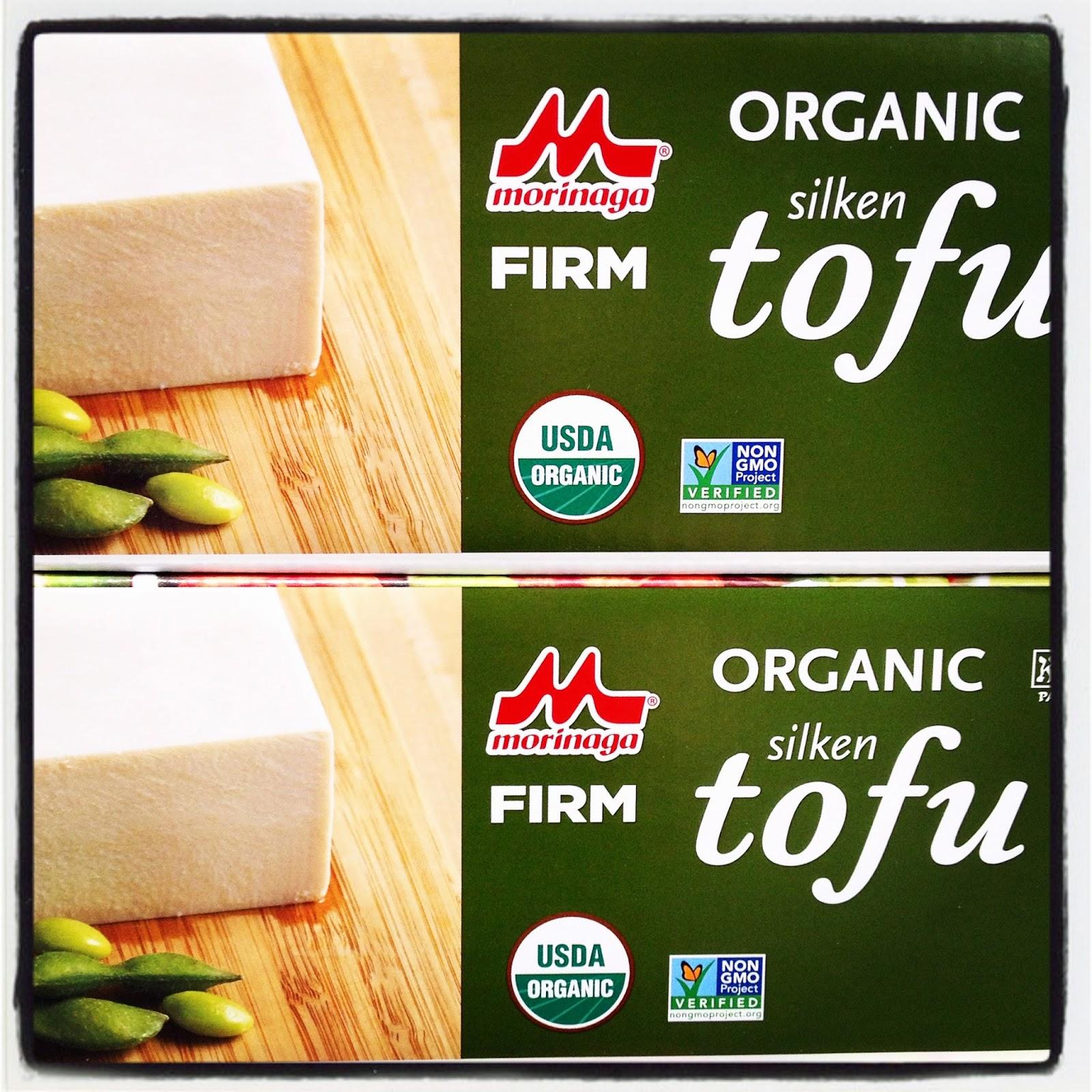 Organic Silken Tofu Multipack Vegan Vegetarian Costco