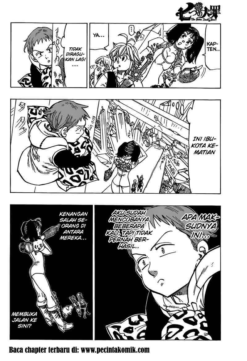Nanatsu No Taizai Chapter 20-13
