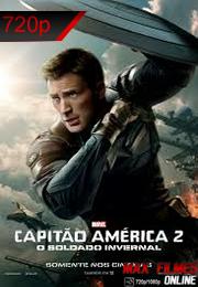 Assistir Filme Capitão America 2: O Soldado Invernal 720p HD Dublado Online