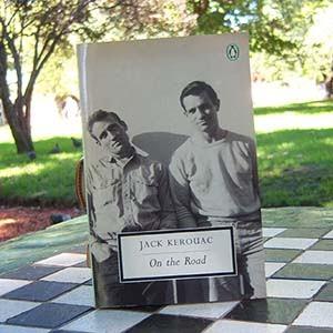 Días pasados : Kerouac