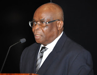 Onnoghen: Christian lawyers blow hot, slam FG over CJN's trial