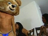 Sexo na festa do Urso