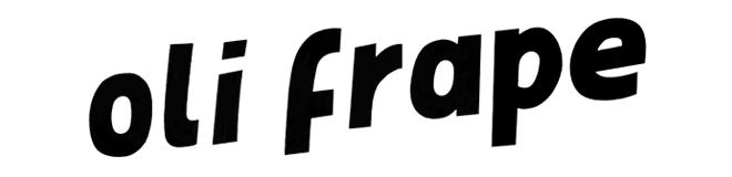 Oli Frape