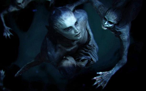 Συγκλονιστικό βίντεο του animal planet: «Αποδεικτικά στοιχεία για την ύπαρξη Υδάτινου ανθρωποειδούς»