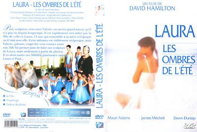 David Hamilton - Laura, les ombres de l'ete / Лора, тени лета.