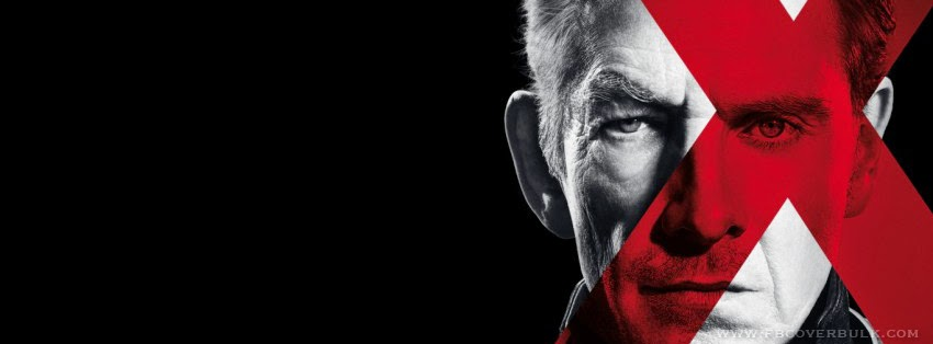 X Men Days Of Future Past Magneto Facebook Timeline Cover