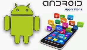 aplikasi android transparan