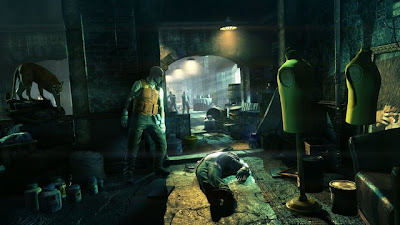 Download Hitman Absolution Game